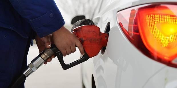 Le diesel et le mazout plus chers à partir de jeudi - La DH