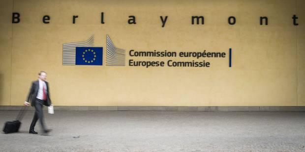 Conducteurs bruxellois, attention: le quartier Schuman fermé jeudi en raison du sommet européen - La DH