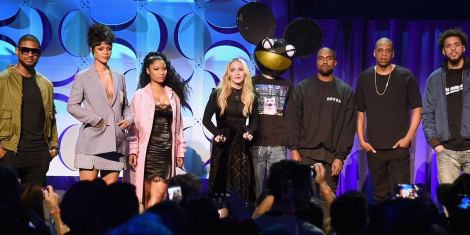 Débuts difficiles pour le site de musique en streaming de Jay Z