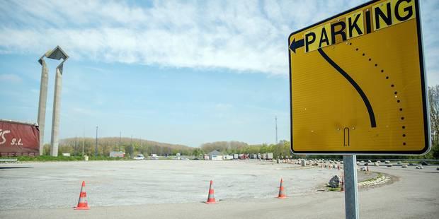 prostituées frontière belge