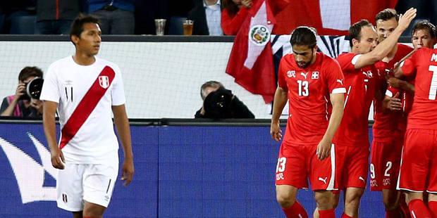 Qui est Christofer Gonzales, le Péruvien qui plaît à Anderlecht? - La DH