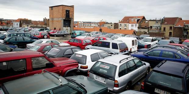 Le top 5 des voitures d'occasion achetées en 2015 - La DH