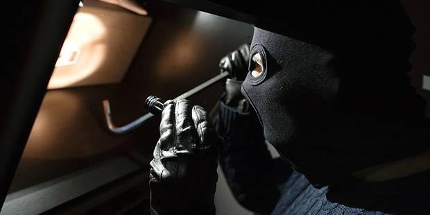 Tournai: le service qui vous aide à contrer les voleurs - La DH
