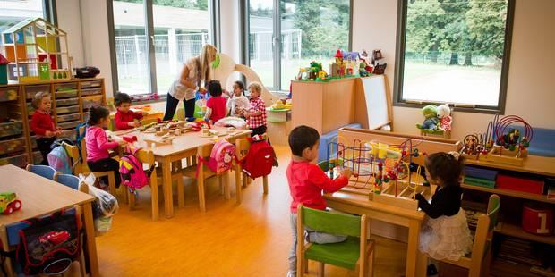 PS et cdH veulent abaisser l'âge de l'obligation scolaire à 5 ans - La DH