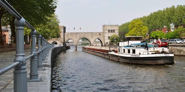 Tournai : Consultation populaire sur le Pont des Trous - La DH