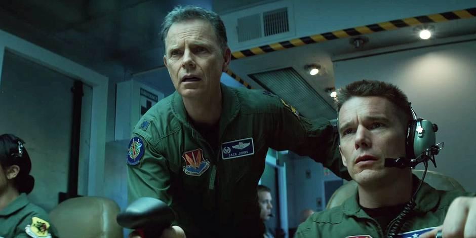 Sorties ciné de la semaine: de la guerre, un drame ennuyant et comment étrangler sa femme?