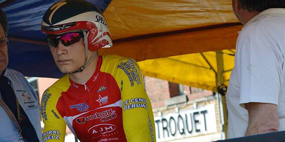 "Sébastien Grignard: ""Un podium serait magnifique"" - La DH"