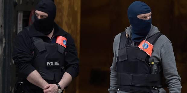 """La justice libère sous conditions un des suspects de la """"Cellule terroriste de Verviers"""" - La DH"""