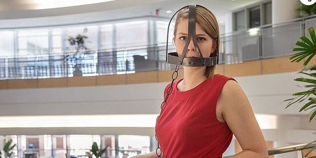 Des photos pour dénoncer le sexisme au travail - La DH