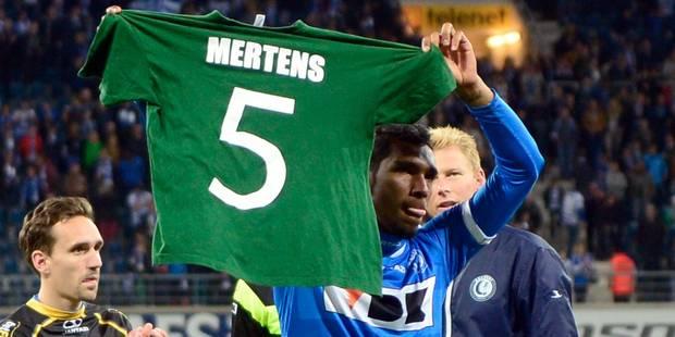Neto retrouve le sourire et offre la victoire à Gand contre Anderlecht (2-1) - La DH