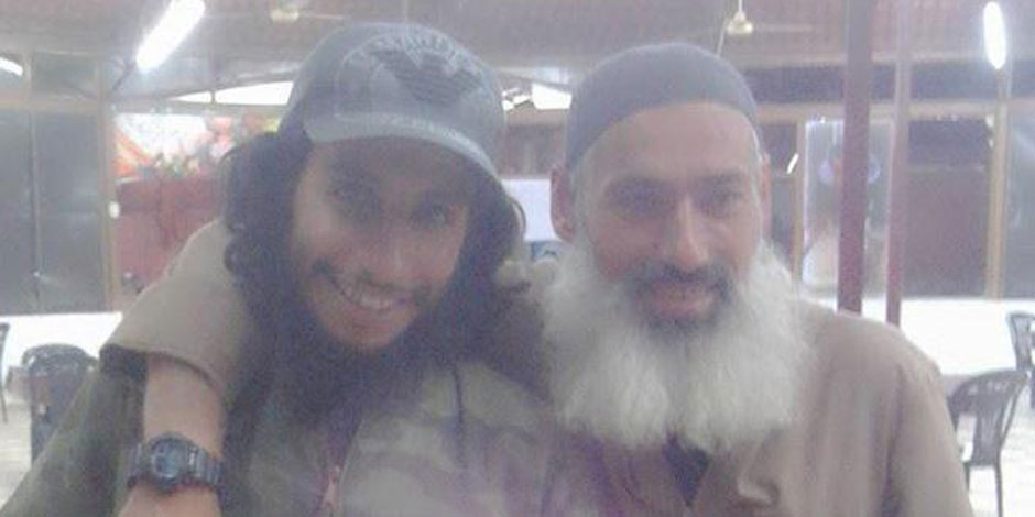 """Cellule terroriste de Verviers: le père du """"suspect n°1"""" sera partie civile contre son propre fils !"""