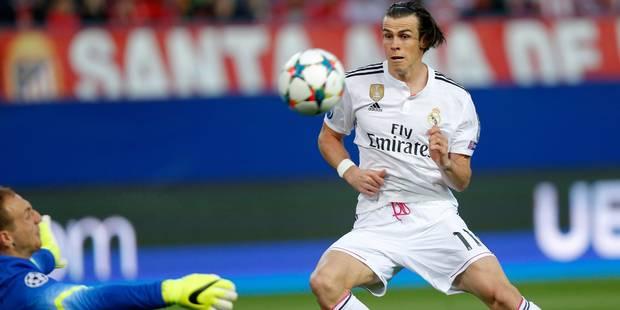 135 millions d'euros pour Gareth Bale ? - La DH