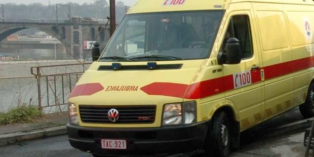 Un trentenaire perd la vie dans un accident à Trois-Ponts - La DH