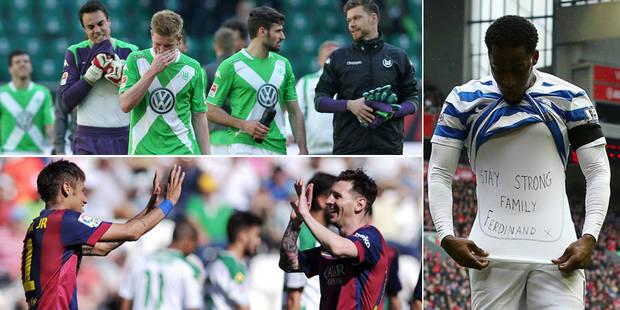 Tout le foot européen en un clic - La DH