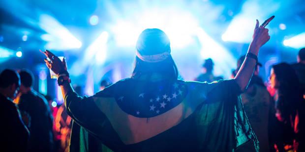 Dimitri Vegas&Like Mike, rois de Tomorrowland Brasil (PHOTOS) - La DH