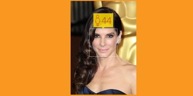 """""""How-old"""", l'appli qui devine votre âge - La DH"""
