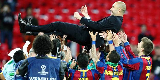 L'enfant chéri du Barça est de retour - La DH