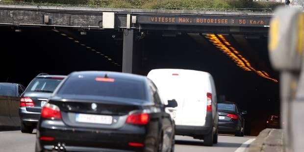 Problème technique dans le centre de Bruxelles: les tunnels ont rouvert - La DH