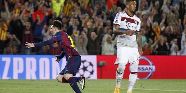 Boateng moqué sur les réseaux sociaux - La DH