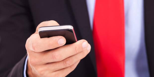 USA: une nouvelle appli pour autodétruire ses emails - La DH