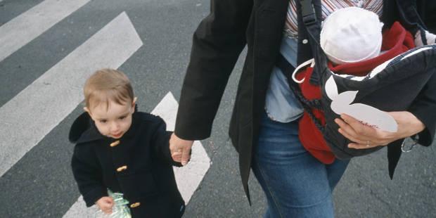 Des sites internet pour gérer la vie des enfants après un divorce - La DH