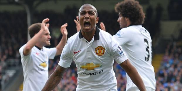 Premier League: ManU se rapproche, Burnley relégué - La DH