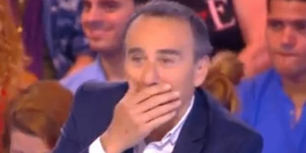 """Elie Semoun: """"On va les niquer ces trisomiques"""" - La DH"""