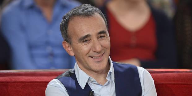 """Elie Semoun """"nique les trisomiques"""": l'humoriste r�pond � la pol�mique"""