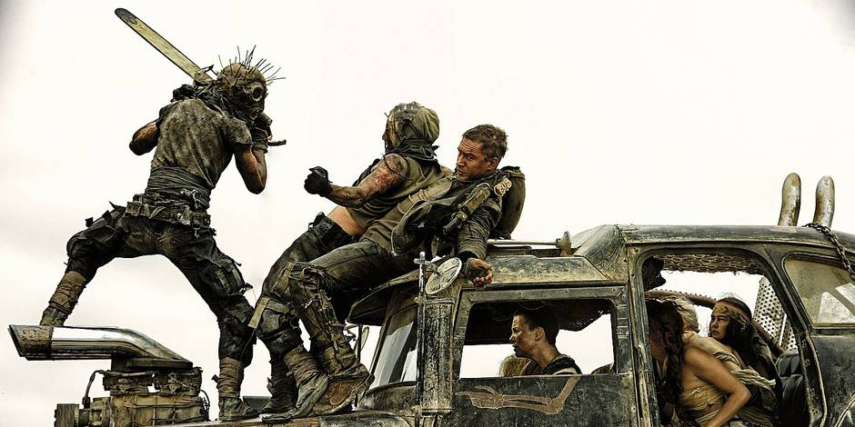 Que vaut le nouveau Mad Max? Découvrez la critique de notre expert ciné