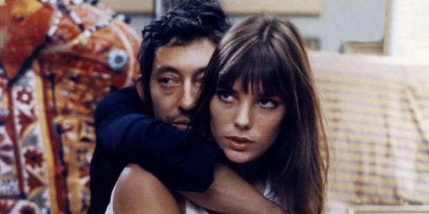 Alain Chamfort raconte son expérience échangiste avec Gainsbourg et Birkin - La DH