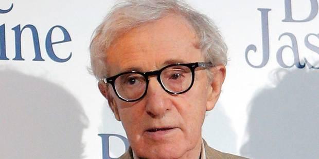 Cannes: Découvrez combien demande Woody Allen pour une interview - La DH