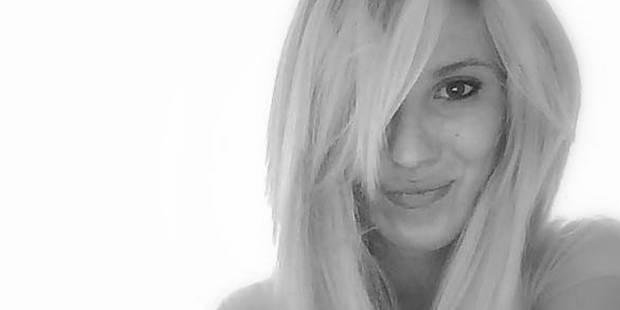 Eva Console, 24 ans, perd la vie sur la route de Wallonie à Ghlin - La DH