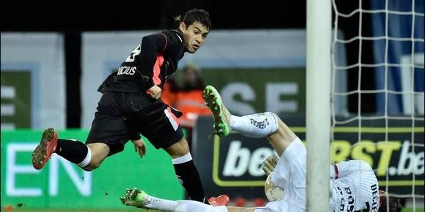 Le Standard laisse Vinicius s'envoler vers le Brésil - La DH
