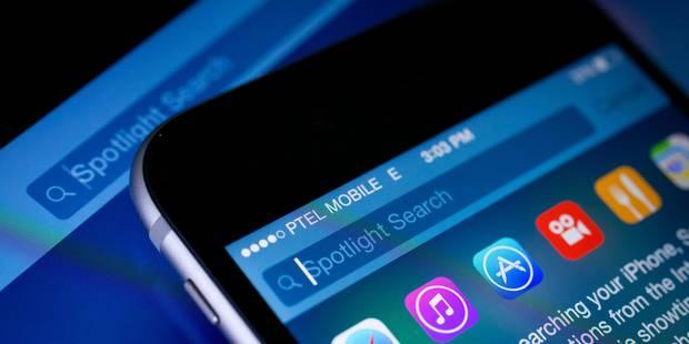 Voici les premières rumeurs sur le prochain iPhone - La DH