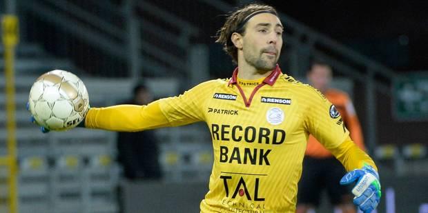Bruzzese rebondit au Club de Bruges - La DH
