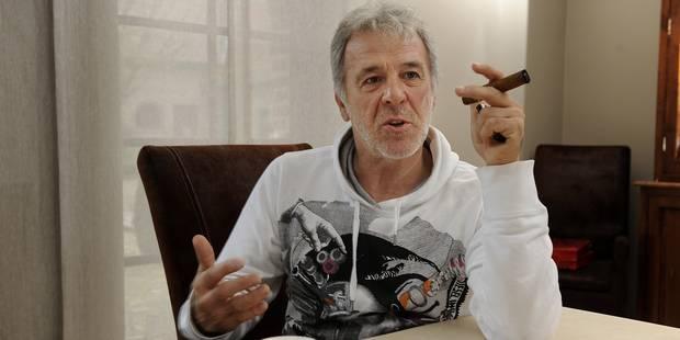 Eric Gerets n'est plus l'entraîneur d'Al-Jazira - La DH