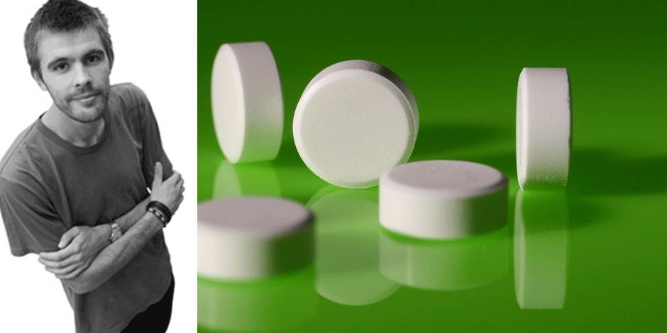 Edito: les antidépresseurs, le malheur mis en boîte