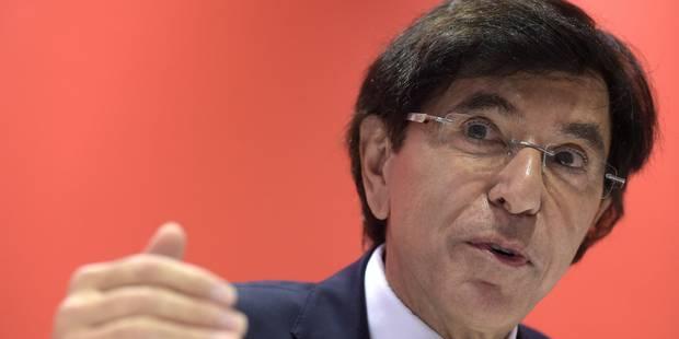Si le PS revient au pouvoir, Di Rupo promet de ramener la pension à 65 ans - La DH