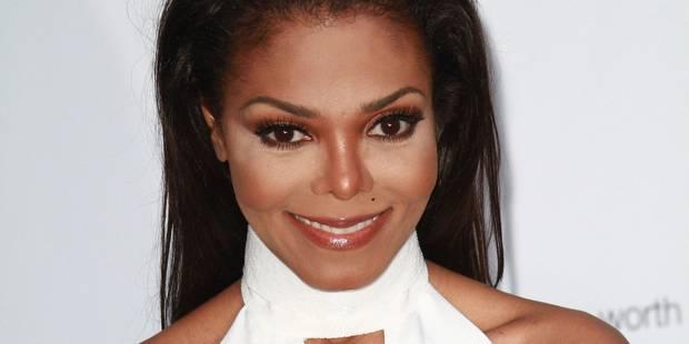 La chanteuse Janet Jackson annonce un nouvel album - La DH