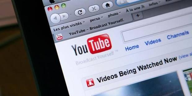 Youtube fête ses 10 ans... en 10 vidéos ! - La DH