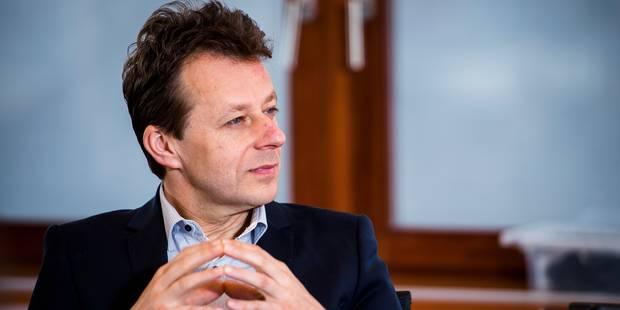 Taxe au kilomètre pour les voitures: Wallons et Flamands s'opposent - La DH