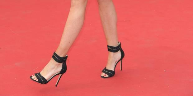 Peut-on monter le tapis rouge à Cannes sans talons hauts? - La DH