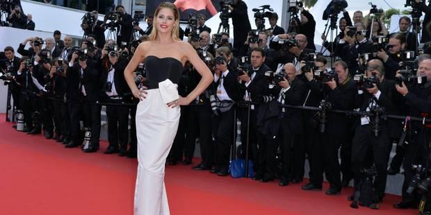 A Cannes : match entre le blanc, le noir, les top models et les actrices - La DH