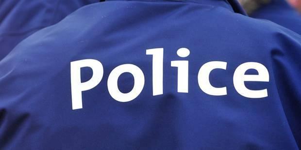 La policière liégeoise qui avait tenté de se suicider est décédée - La DH
