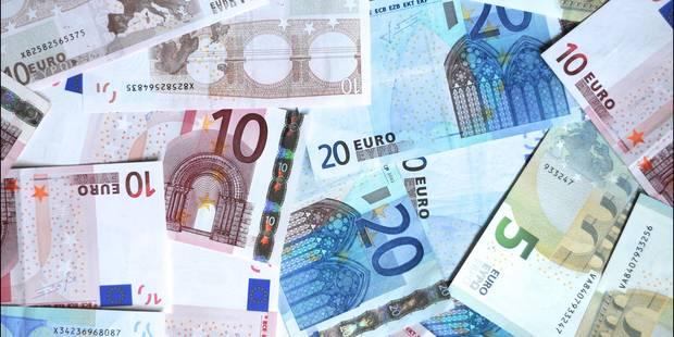 Des criminels visent le système bancaire de 35.000 entreprises - La DH
