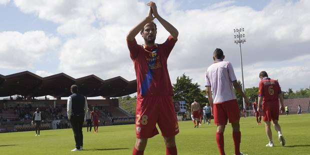 Troyes, Gazélec Ajaccio et Angers montent en Ligue 1 - La DH
