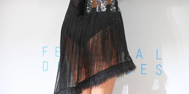 Cannes : l'année de la culotte - La DH