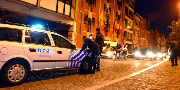 Chapelle-lez-Herlaimont: accident mortel dans la nuit de vendredi à samedi - La DH