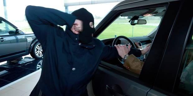 Course poursuite à Arlon : quatre personnes arrêtées - La DH