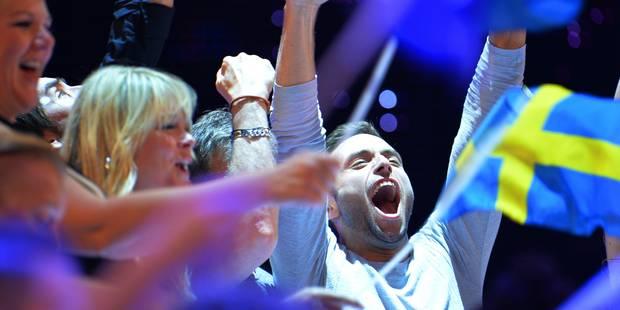 Eurovision 2015 : la Suède remporte le concours, la Belgique se classe 4ème - La DH